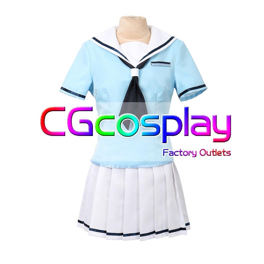 激安!! BanG Dream!(バンドリ) Poppin'Party 戸山香澄(とやま かすみ) コスプレ衣装
