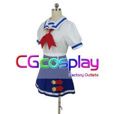画像2: 激安!! アイカツ! スターライト学園 コスプレ衣装 (2)
