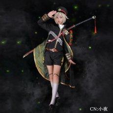 画像4: 激安!! 刀剣乱舞 蛍丸 コスプレ衣装 (4)