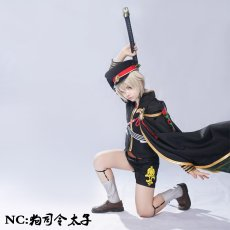 画像3: 激安!! 刀剣乱舞 蛍丸 コスプレ衣装 (3)