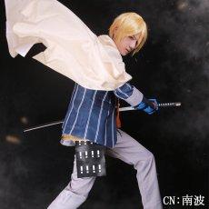 画像4: 激安!! 刀剣乱舞 山姥切国広 コスプレ衣装 (4)