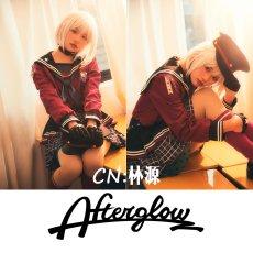 画像3: 「一部在庫」激安!! BanG Dream!(バンドリ) Afterglow ロストワンの号哭 青葉モカ コスプレ衣装 (3)