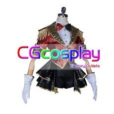 画像3: 激安!! IdentityV アイデンティティV 第五人格 踊り子 調教師  コスプレ衣装 (3)