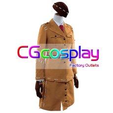 画像2: 激安!! IdentityV アイデンティティV 第五人格 空軍 マーサ・べハムフィール 初期衣装 コスプレ衣装 (2)