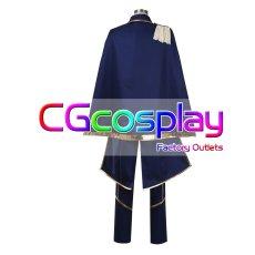 画像3: 激安!! あんさんぶるスターズ! Knights(ナイツ) 返礼祭 鳴上 嵐 コスプレ衣装 (3)