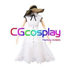 画像1: 激安!! Fate/Grand Order FGO 3周年 セイバー  コスプレ衣装 (1)