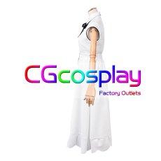 画像2: 激安!! Fate/Grand Order FGO 3周年 セイバー  コスプレ衣装 (2)