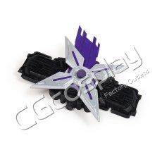 画像4: 激安!! 仮面ライダーシノビ シノビドライバー 変身器 コスプレ道具 コスプレ衣装 (4)