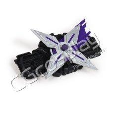 画像3: 激安!! 仮面ライダーシノビ シノビドライバー 変身器 コスプレ道具 コスプレ衣装 (3)