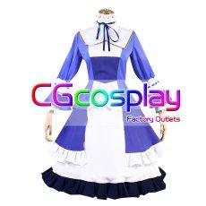 画像1: 激安!! 盾の勇者の成り上がり メルティ Memdi Princess 王女 コスプレ衣装 (1)