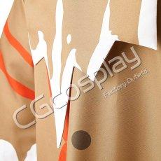 画像4: 激安!! IdentityV アイデンティティV第五人格 黄衣の王(タコ) 初期衣装 コスプレ衣装 (4)