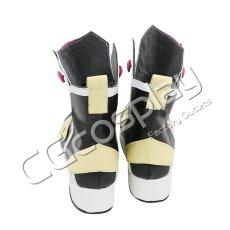 画像2: 激安!! フォートナイト Fortnite ドリフト コスプレ靴/ブーツ コスプレ衣装 (2)