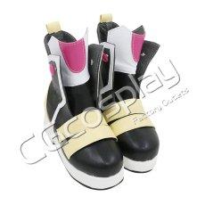 画像3: 激安!! フォートナイト Fortnite ドリフト コスプレ靴/ブーツ コスプレ衣装 (3)
