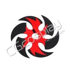 画像3: 激安!! Fate/Grand Order FGO 宮本武蔵 セイバー 髪飾り コスプレ道具 コスプレ衣装 (3)
