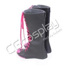 画像3: 激安!! アズールレーン ユニオン ホビー  コスプレ靴/ブーツ コスプレ衣装 (3)