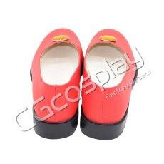 画像2: 激安!! ポケットモンスター ブースター(擬人化) コスプレ靴/ブーツ コスプレ衣装 (2)