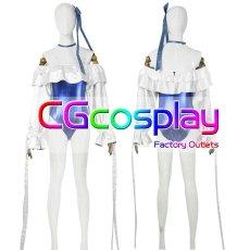 画像2: 激安! Fate/Grand Order 水着メルトリリス 第二段階 コスプレ衣装 (2)
