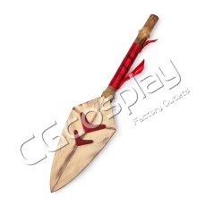 画像3: 激安!! もののけ姫 アシタカ 短剣 コスプレ道具 コスプレ衣装 (3)