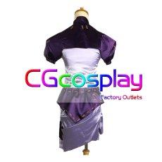 画像1: 激安! IdentityV 第五人格 調香師(ウィラ・ナイエル) 初期衣装 コスプレ衣装 (1)