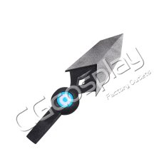 画像3: 激安!! VALORANT ヴァロラント JETT ジェット 匕首 コスプレ道具 コスプレ衣装 (3)