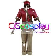 画像1: 激安!! IdentityV 第五人格 ポストマン(ビクター・グランツ) 初期衣装 コスプレ衣装 (1)