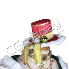 画像7: 激安!! ラブライブ! サンシャイン!! Aqours 渡辺曜 クリスマスプレゼント編 覚醒後 コスプレ衣装 (7)