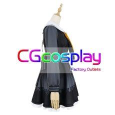 画像2: 激安!! プロジェクトセカイ カラフルステージ! プロセカ 25 時、ナイトコードで。 東雲絵名 コスプレ衣装 (2)