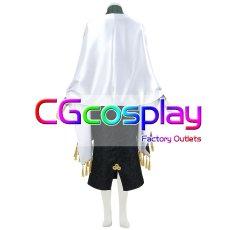 画像5: 「一部在庫」激安!!  白雪巴 コスプレ衣装 (5)