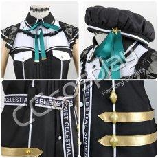 画像8: 激安!! バーチャルYouTuber Vtuber  ホロライブ 星街すいせい 新衣装 コスプレ衣装 (8)