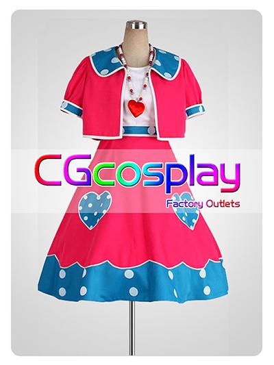 画像1: 激安!! ディズニー ミッキーマウス ハロウィン コスチューム 変装 コスプレ衣装 (1)