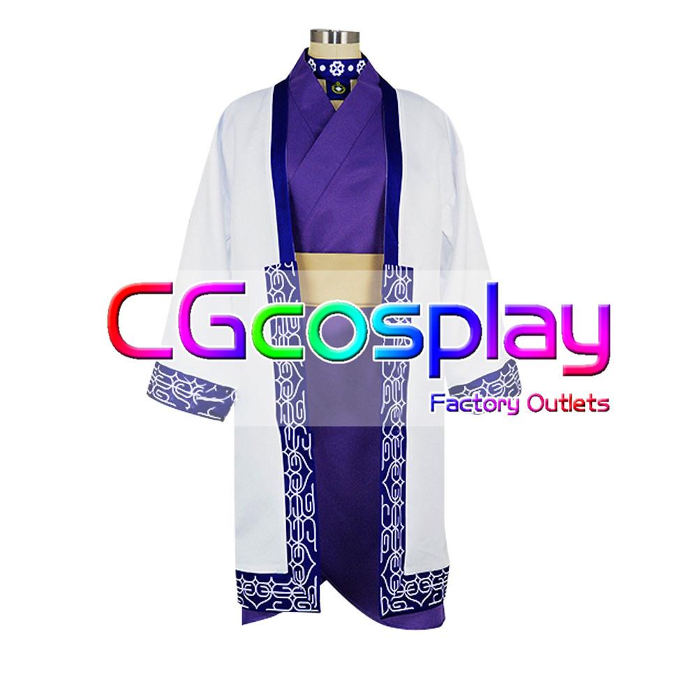 画像1: 激安!! ゴールデンカム 2期 アシリパ アシㇼパ Asirpa コスプレ衣装  (1)