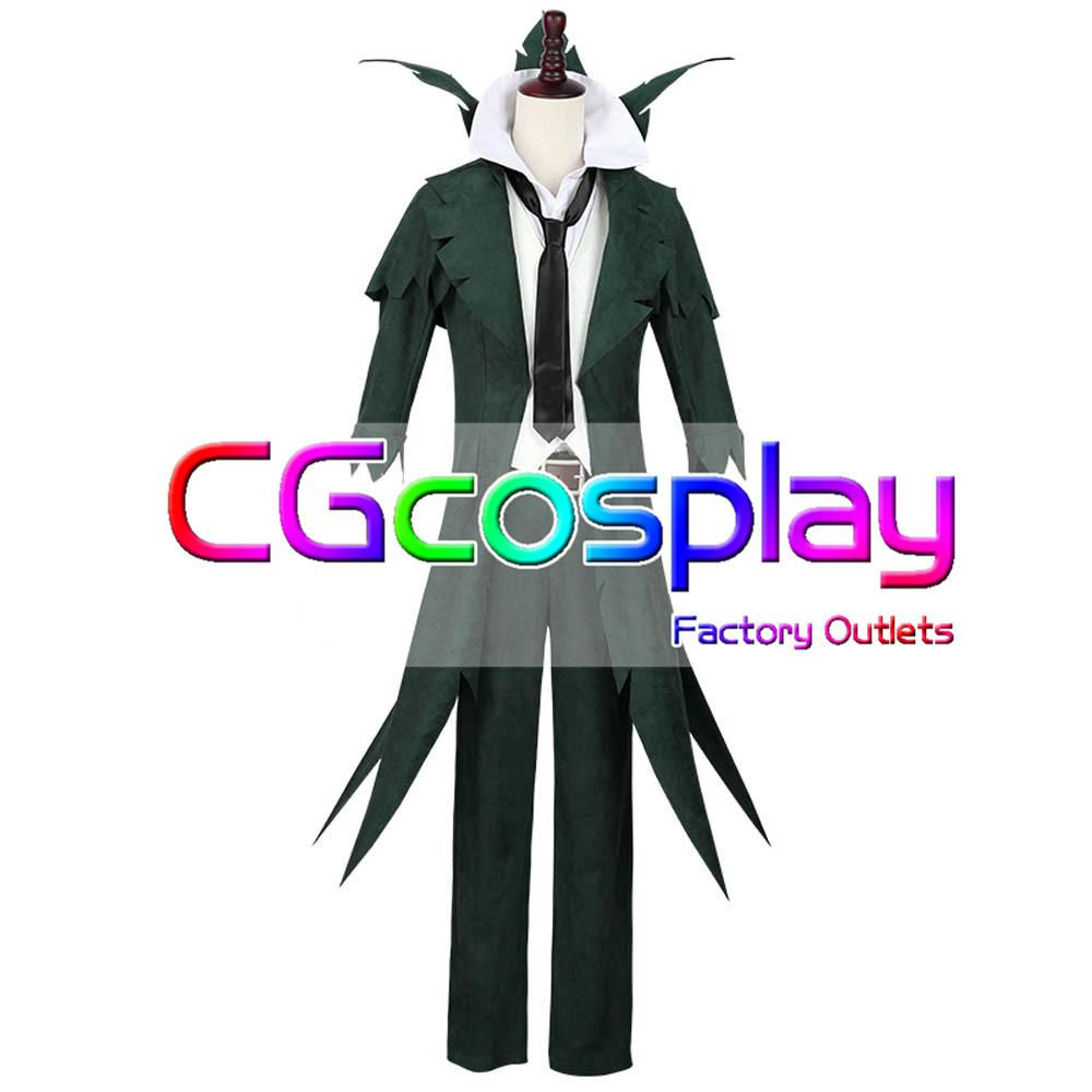 画像1: 激安!! IdentityV アイデンティティV 第五人格 リッパー ジャック 初期衣装 コスプレ衣装 (1)