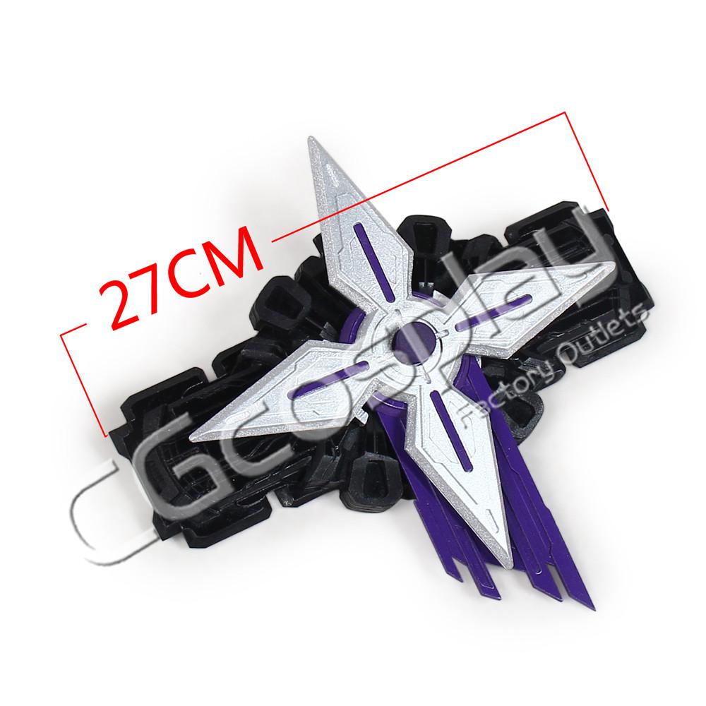 画像1: 激安!! 仮面ライダーシノビ シノビドライバー 変身器 コスプレ道具 コスプレ衣装 (1)