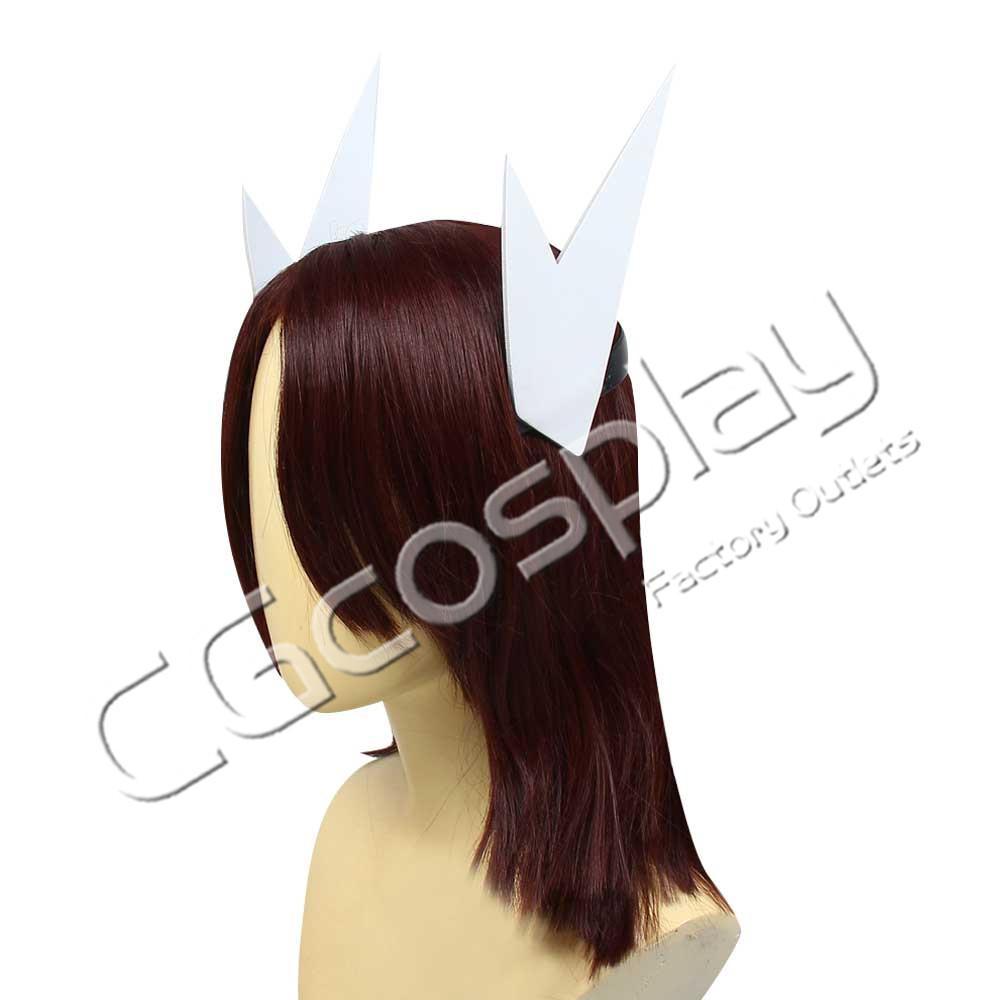 画像1: 激安!! ポケットモンスター Shiny Mega 髪飾り コスプレ道具 コスプレ衣装 (1)