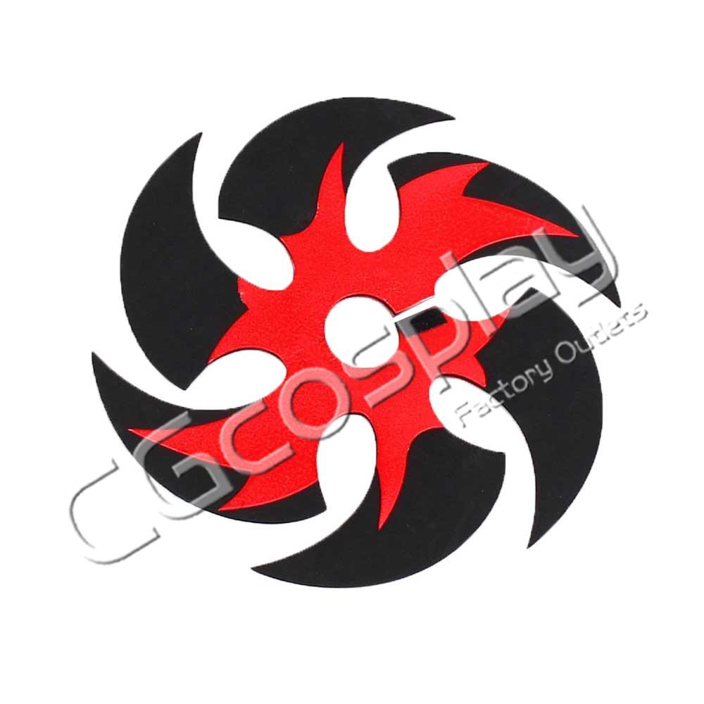 画像1: 激安!! Fate/Grand Order FGO 宮本武蔵 セイバー 髪飾り コスプレ道具 コスプレ衣装 (1)