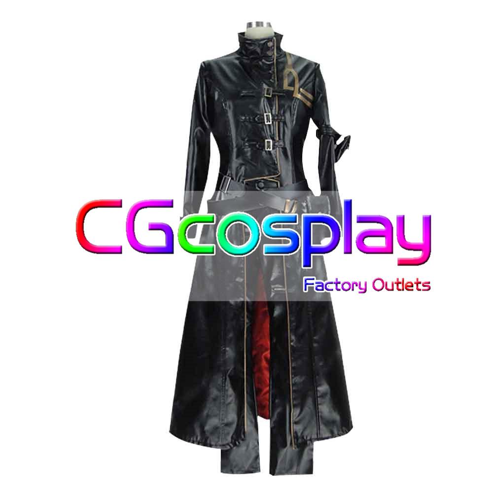 画像1: 激安!! Fate/Grand Order バトルインニューヨーク ギル祭 Gilgamesh in NY コスプレ衣装 (1)