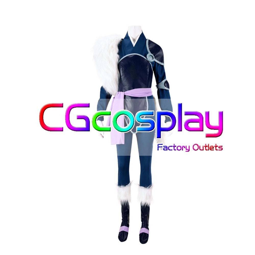画像1: 激安!! 半妖の夜叉姫 せつな 制服 コスプレ衣装 (1)