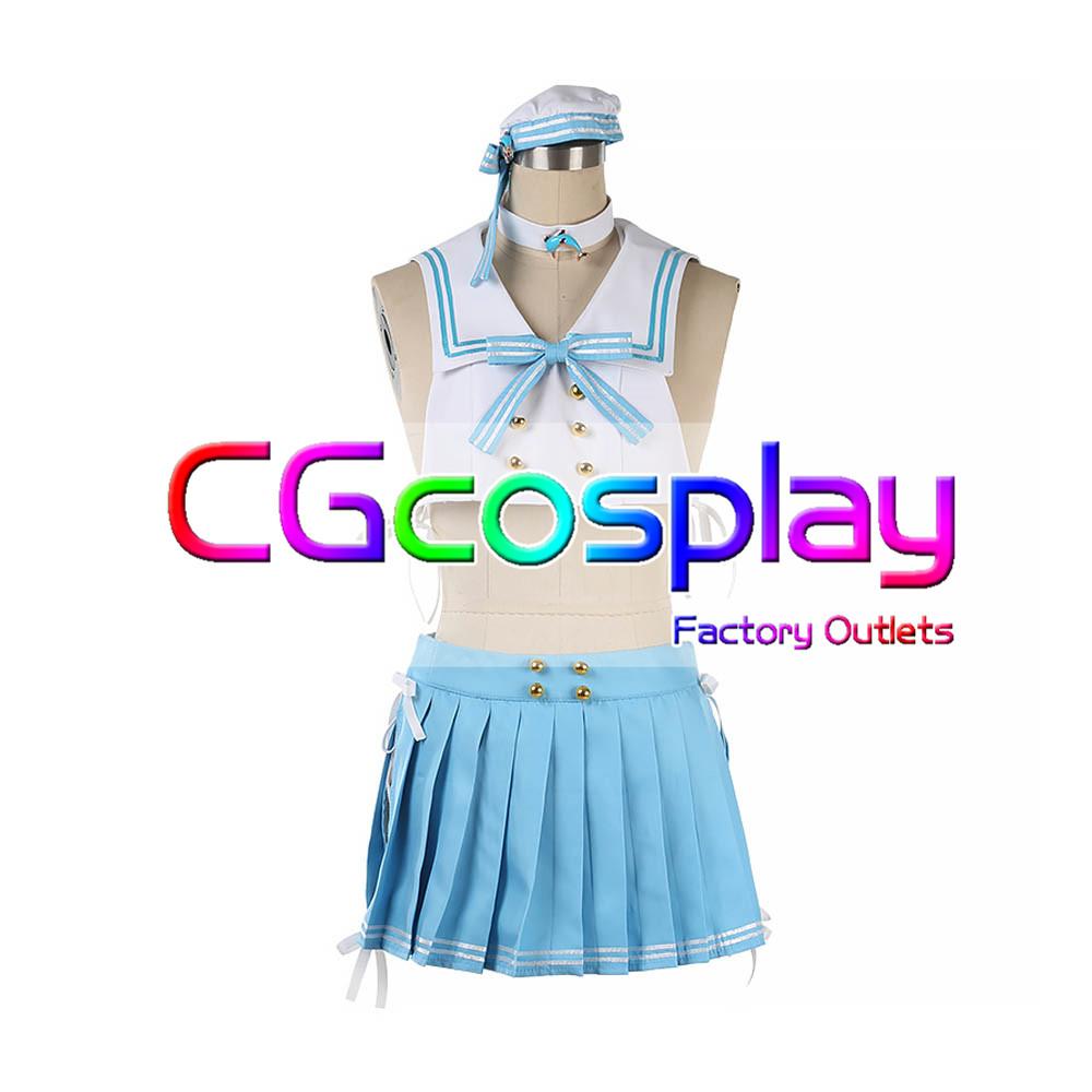 画像1: 激安!! Fate/Grand Order ミステリー・トレジャー 星5概念礼装 コスプレ衣装 (1)